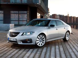 Hodnota automobilky Saab pokr�v� m�n� ne� t�etinu jej�ch dluh�