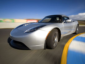 Tesla Motors chce získat desítky milionů dolarů prodejem akcií