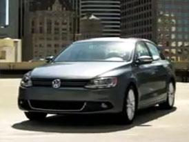 Video: Volkswagen Jetta – První ochutnávka nového sedanu