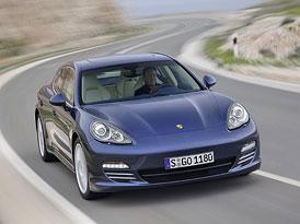 Český trh v březnu 2012: Nejprodávanější luxusní automobily