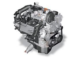 Škoda Auto již vyrobila 100 tisíc motorů 1,2 TSI