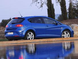 SEAT Leon: Ceny na českém trhu klesly o desítky tisíc Kč