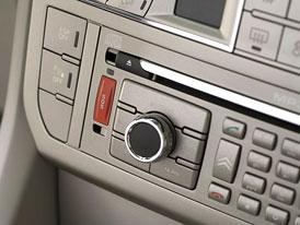 Citroën eTouch nyní i v ČR: Zatím jen pro model C5 Exclusive