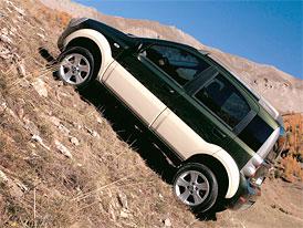 Fiat Panda: T�et� generace p�ijde z�ejm� a� v roce 2012