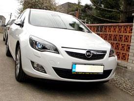 Nov� Opel Astra na Moje.auto.cz: Diskutujte s majiteli