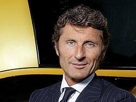 Rozhovor Auto.cz: Stephan Winkelmann, šéf Lamborghini