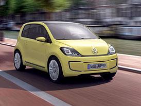 Škoda nebude vyrábět motory pro minivozy VW