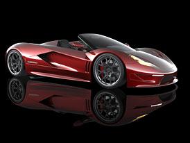 Transtar Dagger GT: Sen o dvou tisících koních a 500 km/h
