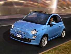Fiat 0,9 TwinAir: Podrobněji o nových dvouválcích