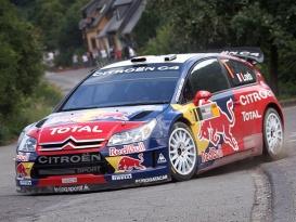 Bulharská Rally 2010 – Totální nadvláda Citroënu, Ford se krčí v koutě (+ fotogalerie)