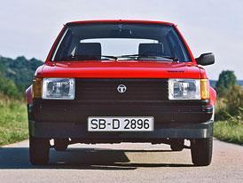 Koncern PSA chce obnovit značku Talbot, má zamířit mezi levná auta