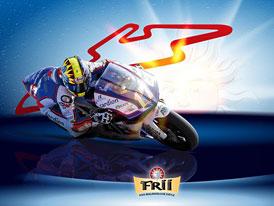 Vyhrajte lístky na Moto GP a nealkoholické pivo Fríí