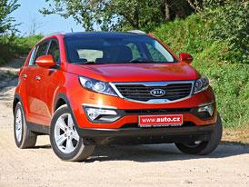 Kia Motors zvýšila zisk o 61 procent