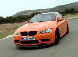 BMW M3 pickup: Po práci legraci (video)