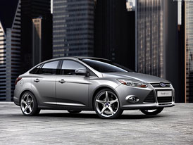 Ford Focus EV: Elektro-Focus přijde v roce 2011 s lithiovými akumulátory