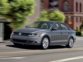 Volkswagen Jetta: Nov� fotografie a informace