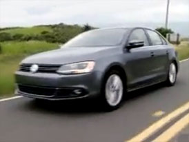 Video: Volkswagen Jetta – Nový sedan v pohybu