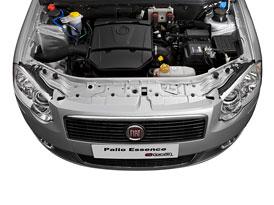 Fiat: nové motory řady E.TorQ také pro brazilské Palio