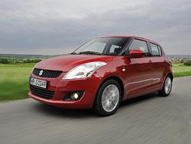 Suzuki pop�ela zpr�vu z m�di�, �e chce ukon�it partnerstv� s VW