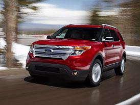 Ford hodl� v USA vytvo�it 7000 nov�ch pracovn�ch m�st