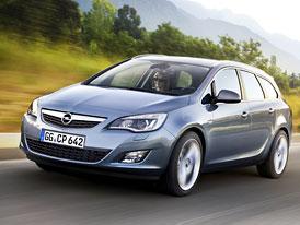 Opel Caravan: Tradice a budoucnost rüsselsheimských kombíků