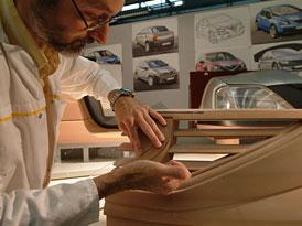 Dacia připravuje nástupce Loganu (X52)
