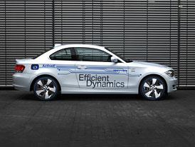BMW nesmí používat slogan Zero Emission u svých elektromobilů