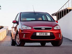 Český trh v pololetí 2010: Ve třídě středních MPV se mezi čtveřici Francouzů vklínil Ford