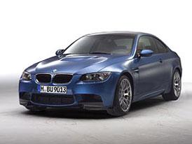BMW M GmbH: Co se chystá pro podzim 2010?