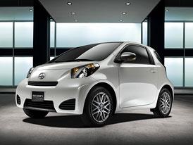 Scion iQ: Nejmen�� Toyota se p��t� rok dostane i do USA