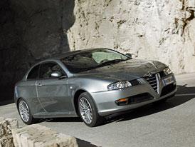 Alfa Romeo GT: Addio, cuore sportivo!
