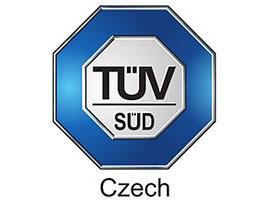 Antiradary Valentine One – Voice nyní s atestem TÜV SÜD Czech s.r.o. na českém trhu