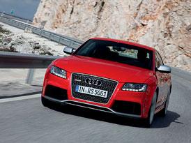Audi RS 5 Coupé na českém trhu: Ingolstadtská M3 za 2 miliony Kč