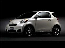 Video: Scion iQ – Nejmenší Toyota pro USA