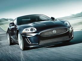 Jaguar XKR175: Jubilejní model se představí v Pebble Beach