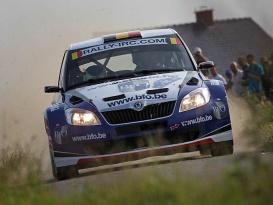 IRC Rally Madeira 2010 – Škodovky excelovaly, zbytek světa jakoby nebyl (+fotogalerie)