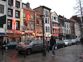 V Bruselu zkusí na rok rychlostní limit 30 km/h