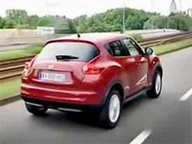 Video: Nissan Juke – Crossover pro individualisty