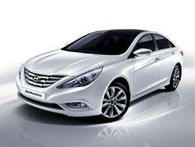 Hyundai očekává rostoucí konkurenci