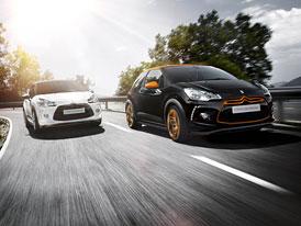 Citroën DS3 Racing: V prodeji od září, cena 30 tisíc Euro