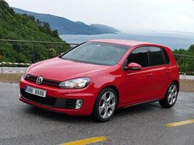 Moje.auto.cz: VW Golf VI v 10 u�ivatelsk�ch recenz�ch
