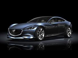Mazda prý hodlá postavit továrnu v Mexiku