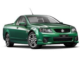 Holden Commodore: Modernizace kompletní modelové řady