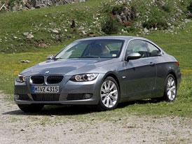 První jízdní dojmy: BMW 335i Coupé