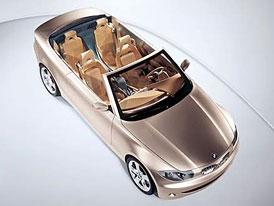 Nástupce BMW Z3?