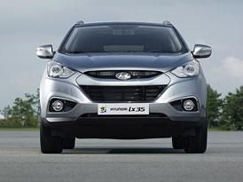Český trh malých SUV v září 2011 vedou Yeti, ix35, Tiguan