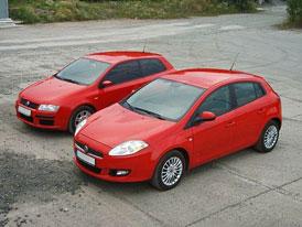 Fiat Bravo: 13 uživatelských recenzí na moje.auto.cz