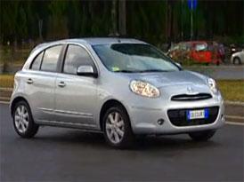 Video: Nissan Micra – Čtvrtá generace nastupuje