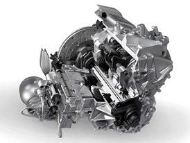 Fiat bude vyrábět dvouspojkové převodovky v Číně