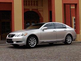 Lexus GS: naše první dojmy + české ceny